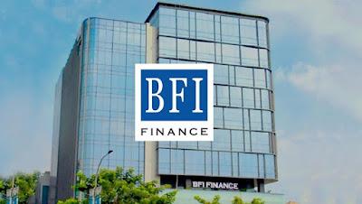 Memilih Jasa Pinjaman Online Terpercaya di BFI