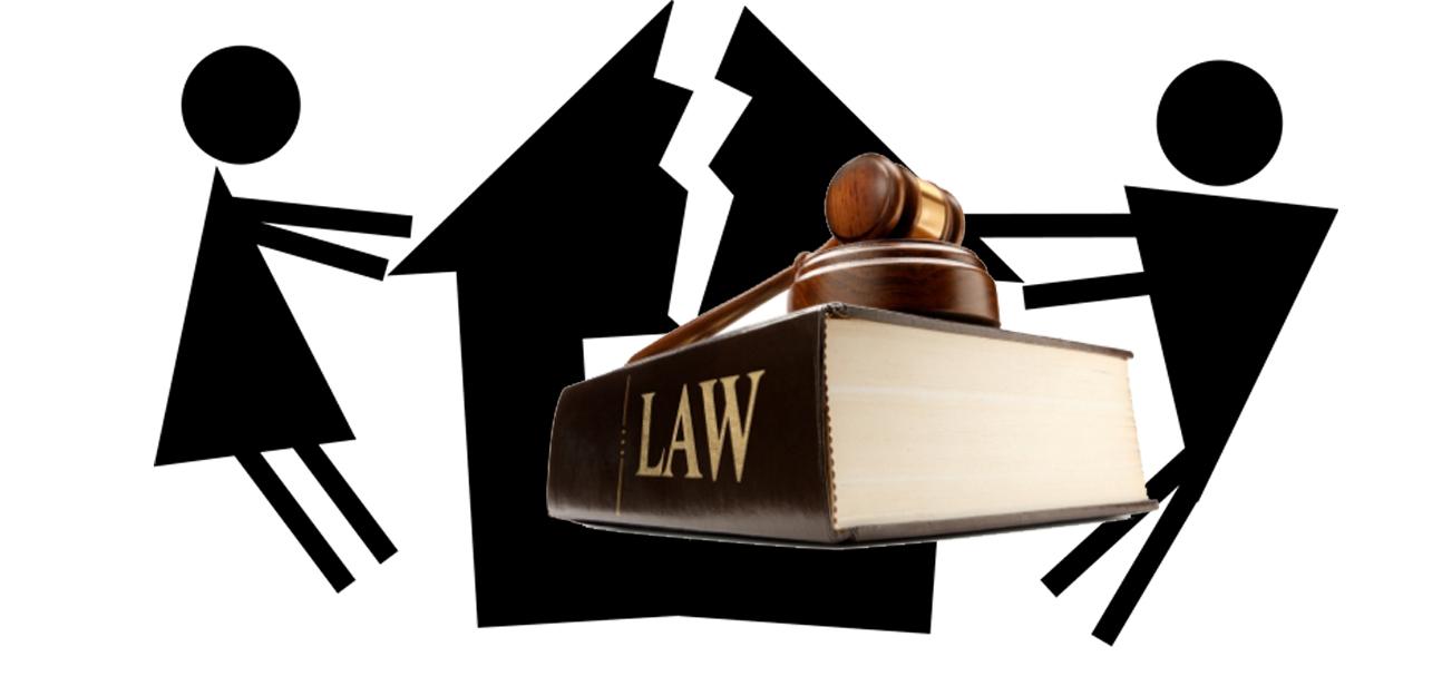 Divorce Under Texas Tax Law