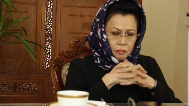 Trauma Peristiwa G30S/PKI, Amelia Putri Jenderal Achmad Yani Sampai Pindah ke Desa Sembuhkan Diri