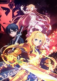 الحلقة 11 من انمي Sword Art Online Alicization S2 مترجم تحميل ومشاهدة