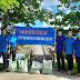 """Phú Tân: Đồng loạt ra quân """"Ngày Chủ nhật xanh"""" đợt 02 năm 2021"""