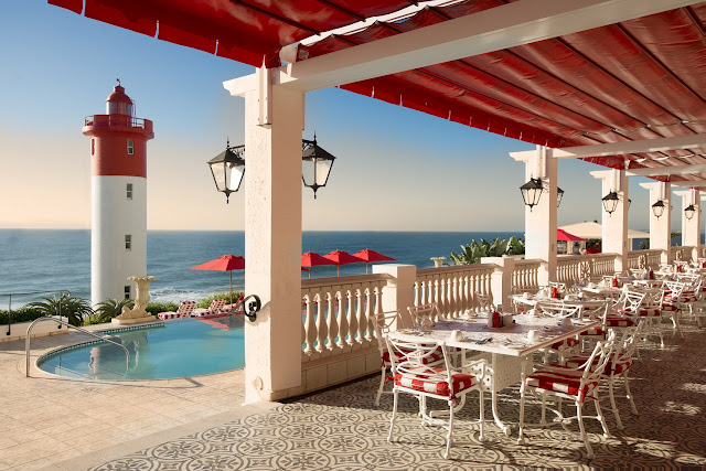 Soulfood, Taste Explorations, Pop-Up Fun and More @OysterBox #UmhlangaRocks