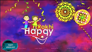 Raksha Bandhan Quotes for Loving Sisters and Brothers