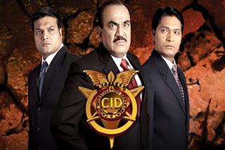 cid review , cid serial review , cid serial , cid sony tv , cid article