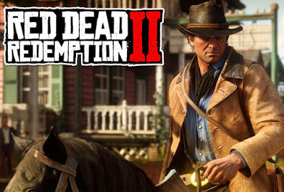Red Dead Redemption 2 Apk + Data ppsspp (paid) For Mobile