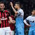 Prediksi Skor Lazio vs AC Milan