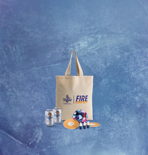 Fire Starter Kit - Craft