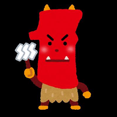 秋田県のキャラクター