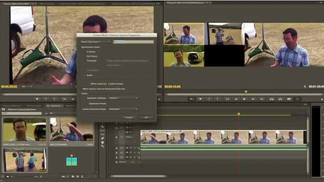 Curso OnLine Intensivo por 30 Dias de Adobe Premiere CC
