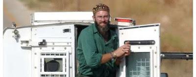 STF autoriza extradição de fugitivo Yehoshua Elitzur