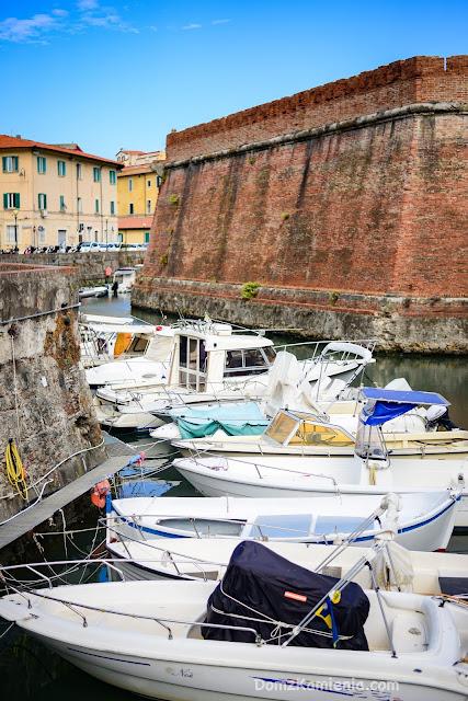 dzielnica Livono Venezia