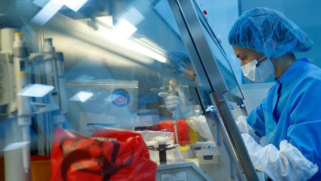 Rusia ultima las preparaciones para registrar la primera vacuna contra el coronavirus