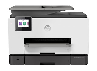 HP OfficeJet Pro 9025 All-in-One Driver Download