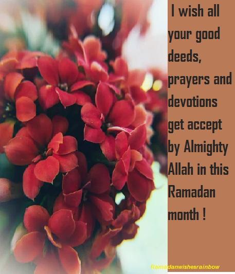 Ramadan best greeting 41
