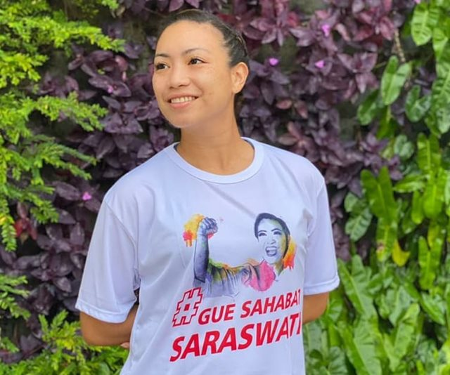 Rahayu Saraswati - IG rahayusaraswati