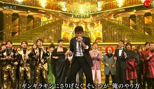 JMusic-Hits.com Kouhaku 2015 - Kondo Matchy Masahiko