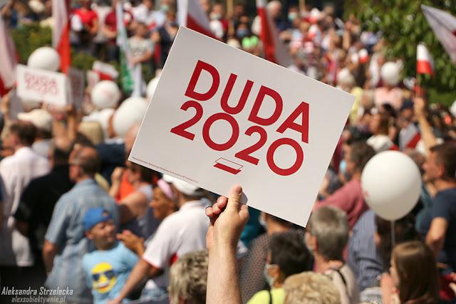 Wybory Prezydenckie 2020 - podsumowanie, subiektywnie