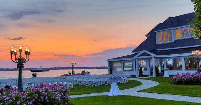 Wedding Venues In Cape Cod