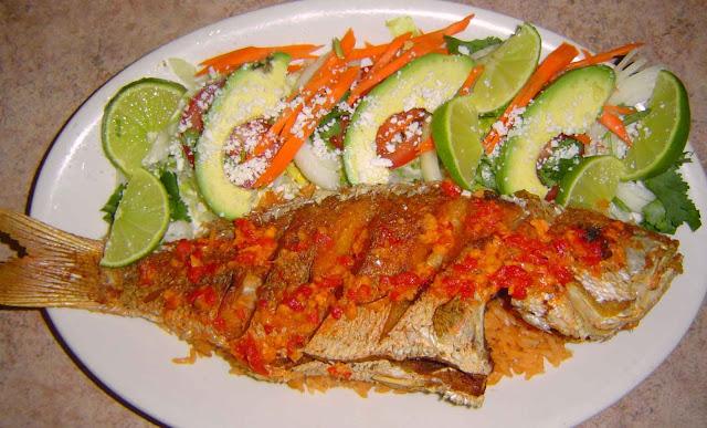 Tiga Tips Seputar Memasak Ikan