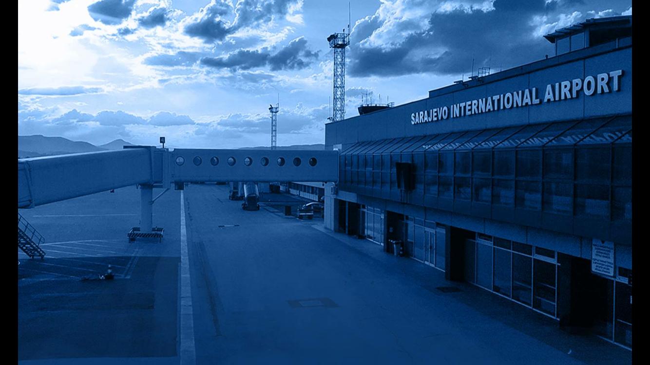 Bosnia And Herzegovina Aviation News Sarajevo Airport