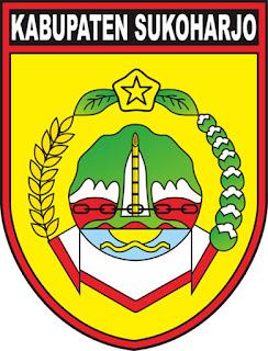 Gambar Logo Kabupaten Sukoharjo