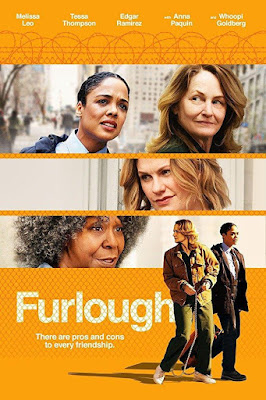 Furlough 2018 Custom HDRip Sub