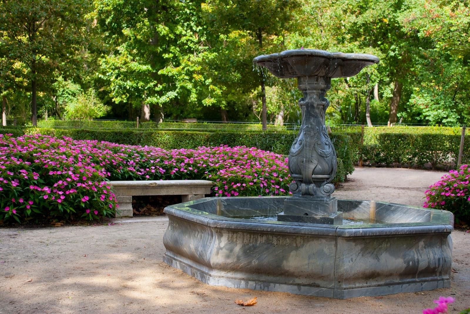 El Capricho Park Madrid