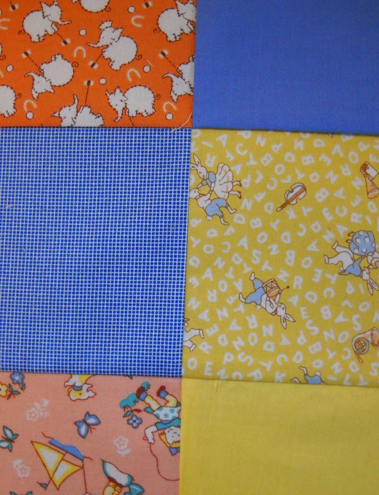 Quilt Patterns With Y Seams : Val s Quilting Studio: Nesting Seams Tutorial