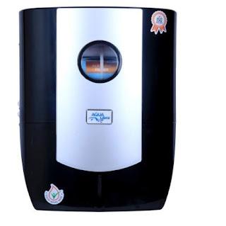 Aqua Libra Water Purifier RO+UV+UF+ TDS Controller Water Purifier