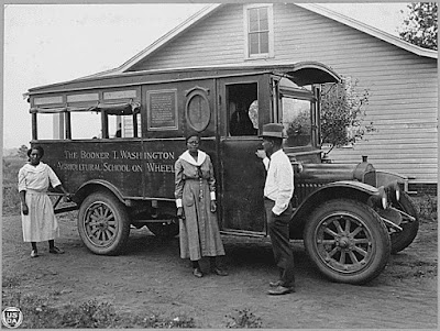 La América rural a principios del Siglo XX