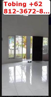 Jual Rumah Samarinda, Harga Murah 600Jt-an, Samping Jalan Raya, Tobing +62 812-3672-8638