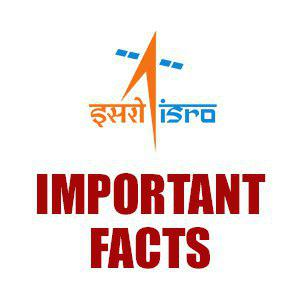 Important Facts About ISRO