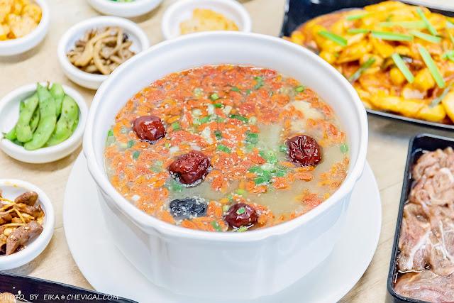 MG 1600 - 熱血採訪│台中老字號韓式料理,多達近80種韓式料理任你挑,還有50種小菜讓你吃到飽!