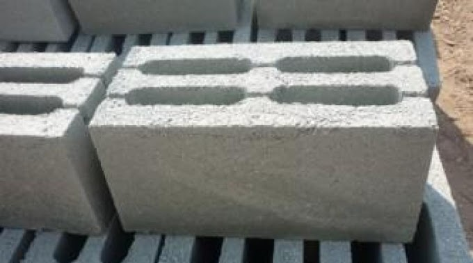 What is a Cinder Block?