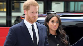 Harry & Meghan Will Not Announce The Birth Of Their Baby Until Much Later On - Kensington Palace