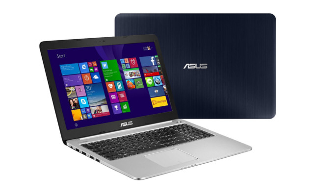 Asus K501LX-EB71 Review of a High end Laptop at a Mid Range Price