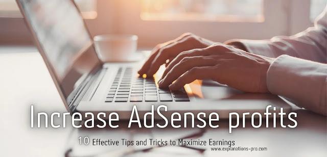 Google AdSense Advertising