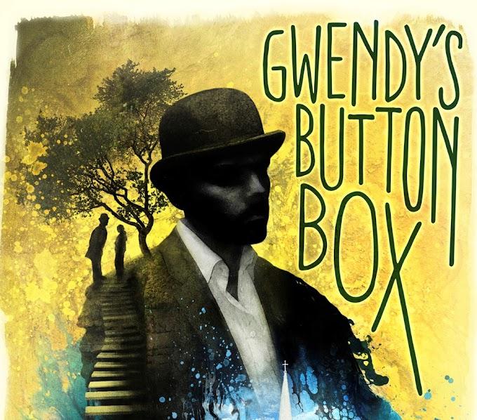 Crítica de La caja de botones de Gwendy de Stephen King y Richard Chizmar: el terror de la Caja de Pandora