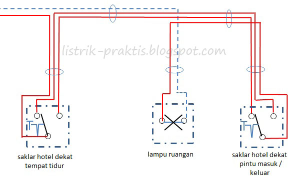 DIAGRAM] Wiring Diagram Saklar Hotel Seri FULL Version HD ... on
