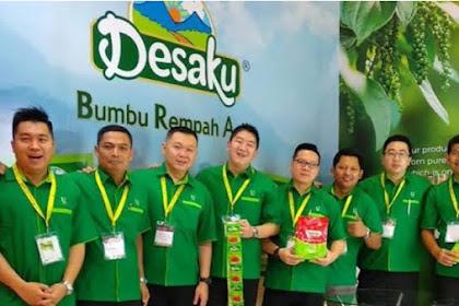 Lowongan Kerja PT. Motasa Indonesia (Ladaku)