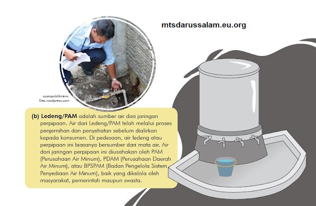 Panduan Pengisian Sanitasi Madrasah Pada EMIS TP 2020/2021 (RA, MI, MTs Dan MA)