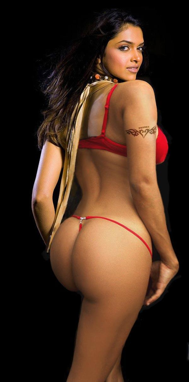 Deepika Padukon In Bikini 61