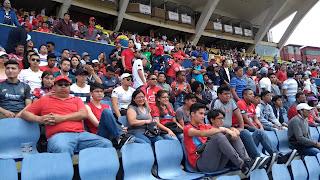 Estádio Olímpico Atahualpa