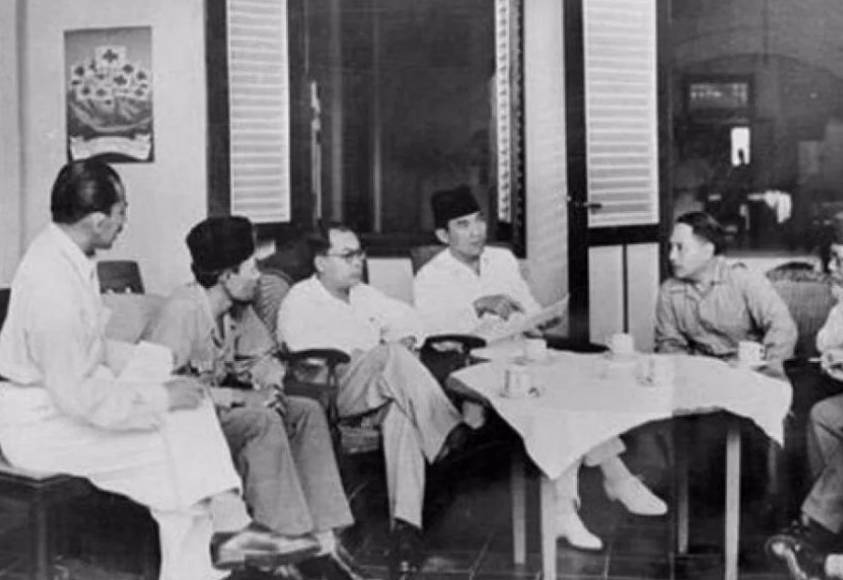 Pembentukan BPUPKI Guna Persiapan Kemerdekaan Indonesia