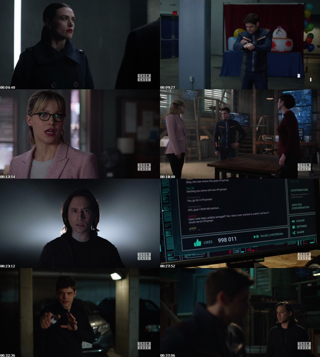 Watch Online Free Supergirl S05E11 Full Episode Supergirl (S05E11) Season 5 Episode 11 Full English Download 720p 480p