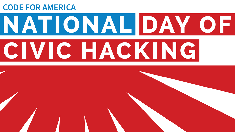 National Day of Civic Hacking Wishes Images download