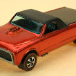 Zombie Logic: Poetry, Politics, Webcomics, Movies, Sports, Art, and Zombies: My Top Ten Favorite Hot Wheels of All Time