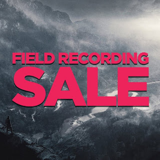 Cryo Chamber Field Recording Sale