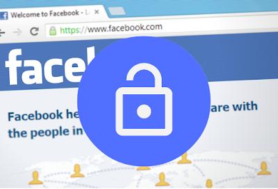Begini Cara Melewati Pemeriksaan Keamanan Pada Akun Facebook