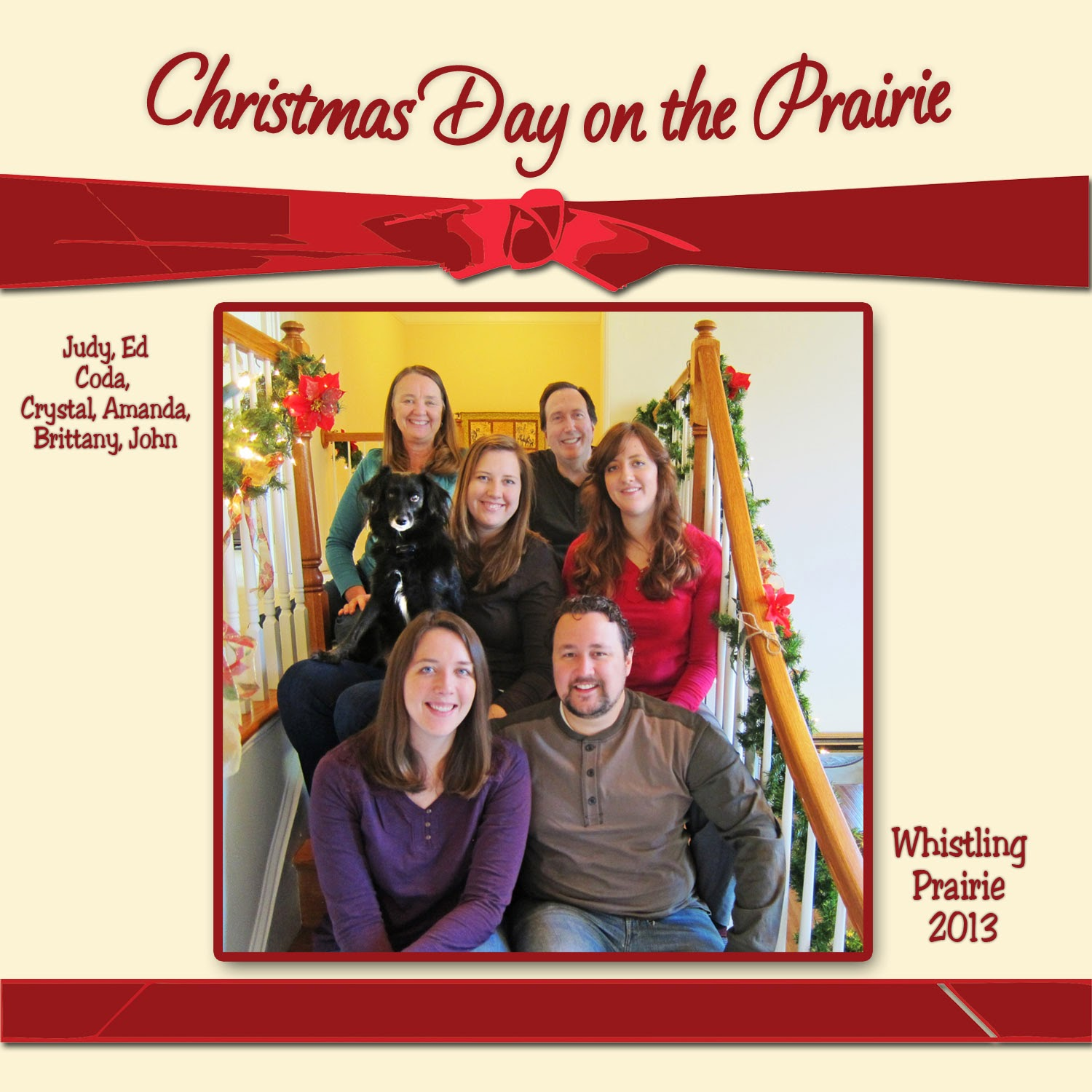 http://www.whistlingprairie.com/christmas-day-on-the-prairie/